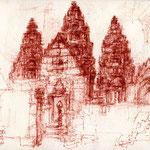 Banteay Srei  20.II.2014