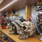 Skull et crânes !