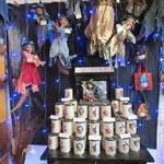 Les potions de sorcières ... infusions artisanales