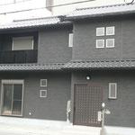 京都市美観地区対応住宅