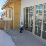 Nord-Balkon