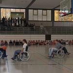 GaG Bad Homburg, Rolli-Volleyball
