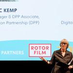 Moderator: Kate Bulkey, Technology Journalist, London