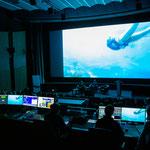 Carl L. Woebcken, Studio Babelsberg, Philipp Klausing, Line Producer & Daniel Saltzwedel, Funding Executive, Medienboard BB