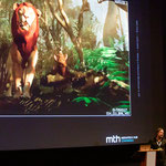 Christoph Roth,  VFX Producer, MPC London
