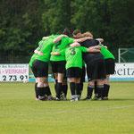1:0 Sieg gegen Berngau