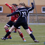 Rückspiel gegen den TSV Georgensgmünd 14/15
