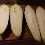 Rezept gefuellte tuerkische Aubergine - Karniyarik - fettarm