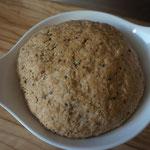 Rezept Mini Dinkel Saaten Broetchen
