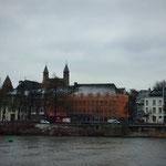 Daycation in Maastricht l raus aus dem Alltag l Masstricht Mini Guidel tour guide
