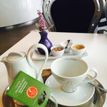 Royal Tea-Time bei Royal Cupcakes in Köln|Erfahrungsbericht