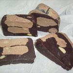 Schokoladenseife 03.02.10