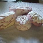 Lavendelseife 07.07.12