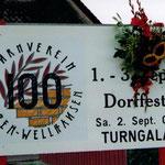 100 Jahre Turnverein 2000