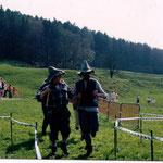 Wellenberglauf 1996
