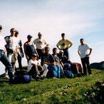 Turnfahrt 1999 Alpstein-Rest. Scheidegg