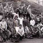 Turnfahrt 1992 Wildspitz-Hagenegg