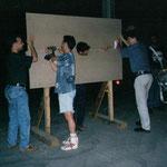 1997 Polterabend T. Meyer