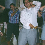 2000 Hochzeit Tömeli (Maccarena)