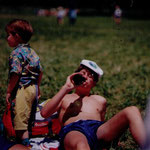 Kreisturnfest Wilen-Neunforn 1990