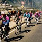 Turnfahrt 1994 Ticino
