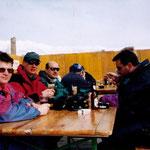 Skiweekend 1999 Obersaxen