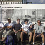 Turnfahrt 2002 Brienzer Rothorn
