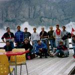 Turnfahrt 1990 Leukerbad