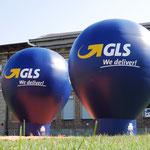 Messeballon