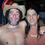 Locke & Dan Baird