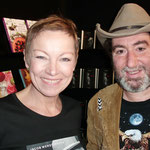 Janine Strahl-Oesterreich & Locke O'Nash