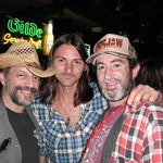 Andy Aledort, Duane Betts & Locke