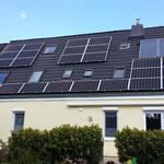 Wilhelmshaven  6,24 kWp