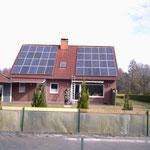 Wiesmoor 9,8 kWp