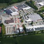 Aurich, Dreekamp  800 kWp