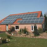 Neukamperfehn  7,92 kWp