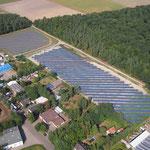 Solarpark Beckebohnen