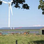 Hagermarsch  47,93 kWp