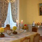 chateau de Condé - Dinning Room