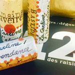 Création de bouchons-pass pour la Librairie La carline et l'épicerie L'Abondance