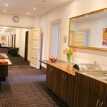 Hotel Innenansicht