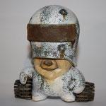 """""""Teddy Troop II Ausf. C"""" by Michael P."""