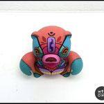 """""""LeviaTTan"""" / by WUZONE / https://www.behance.net/wuzone"""