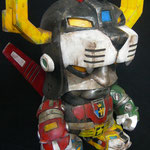"""Voltron"" by SouthernDrawl / http://www.flickr.com/photos/southerndrawl/"