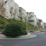 Treport, Frankreich