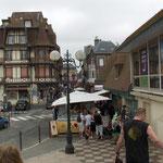 Etreteat, Frankreich