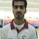 3rd PLACER - Hassan Abdul Rahman