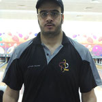 FAHAD AL-EMADI - FIRST PLACER in the Men's Activity Tournament 2013