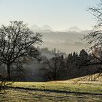 Landschaft Wyssbach Madiswil BE