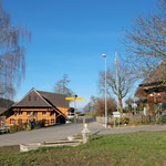 Hof der Familie Bruno und Nina Zulliger Wyssbach Madiswil BE
